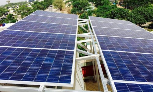Dr. Goel - 5.4 KW On Grid - Delhi